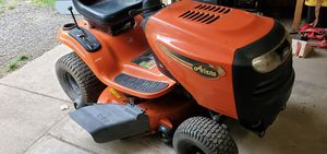 Ariens riding lawn mower 19.5 hp for Sale in Woodburn, OR