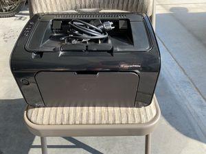 Hp laserjet p1102w for Sale in Kennewick, WA