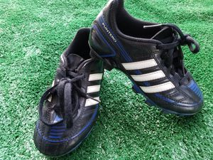 Adidas Puntero soccer cleats shoes. Size 13. Kids, Boys, Girls. for Sale in McLean, VA