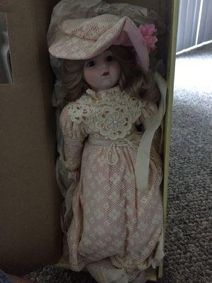 Pretty! Old Vintage Antique Porcelain Doll—Make Offer?? for Sale in Philadelphia, PA