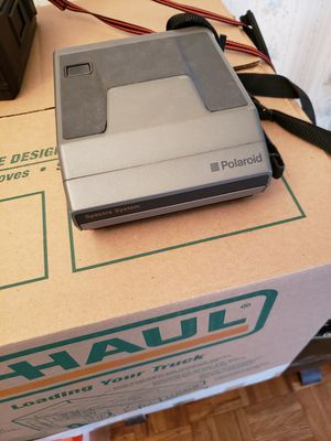 Polaroid Spectra System Camera for Sale in Waterbury, CT