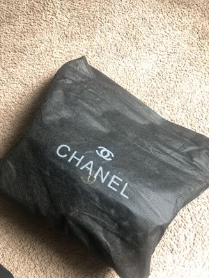 High end dupe double flap Chanel bag for Sale in Marietta, GA
