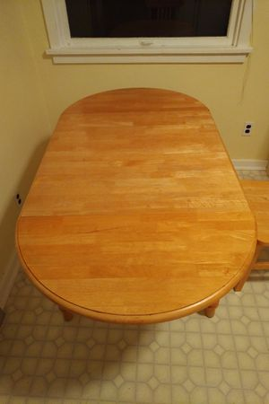 Dining Room Table for Sale in Portland, OR