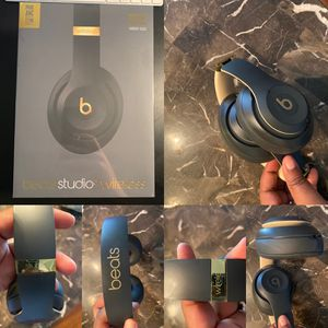 Beats Studio 3 Wirless headphones for Sale in Greenville, SC