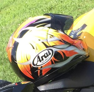 Motorcycle Helmet for Sale in Richmond, VA