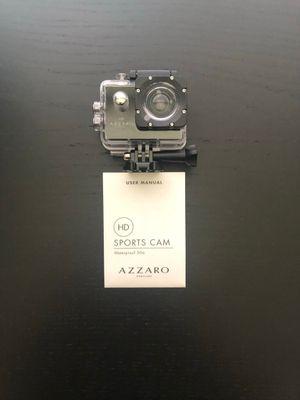 Azzaro Sports Cam for Sale in Layton, UT