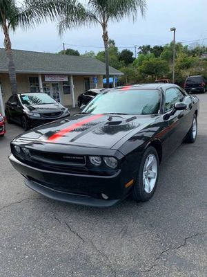 2011 Dodge Challenger for Sale in Fallbrook, CA