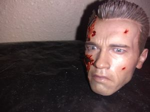 Hot Toys DX13 Terminator for Sale in Tampa, FL