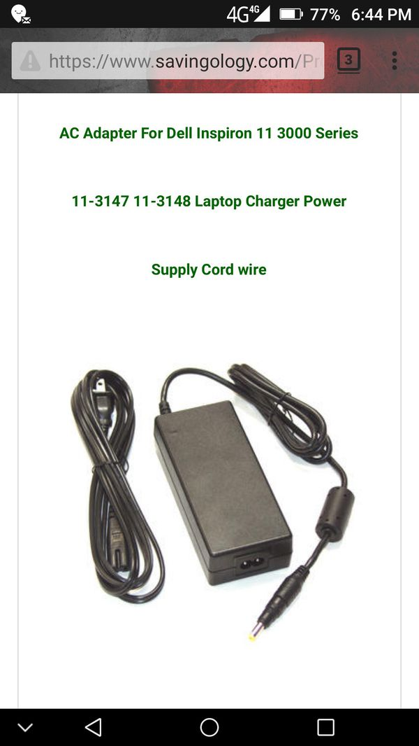 LAPTOP ⚡⚡ CHARGERS =-> Toshiba, Lenovo, HP, Dell, Sony, Asus, Gateway, Acer