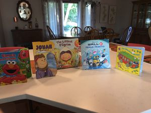 Small books for a little kids for Sale in Parma Heights, OH