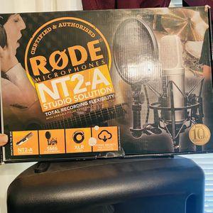 Studio Equipment for Sale in Stone Mountain, GA