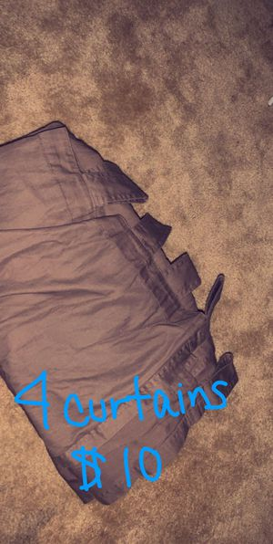 Curtains for Sale in Marietta, OH