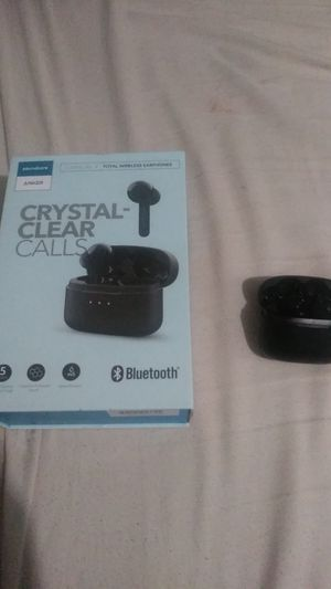 Water Resistant True Wireless Earbuds. for Sale in Exeter, CA