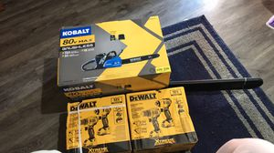 Power tools for Sale in Oklahoma City, OK