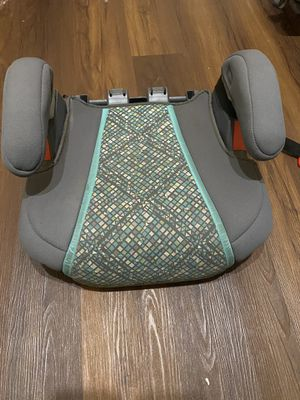 Big Kid Booster Car Seat for Sale in Braintree, MA