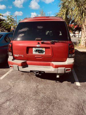 2005 Chevy Trail Blazer for Sale in Oakland Park, FL
