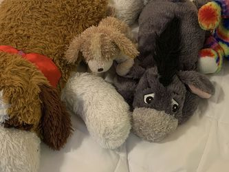 Stuffed Animals for Sale in Portland,  OR