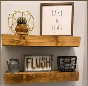 Floating Shelves for Sale in Whittier, CA