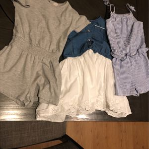 Free Toddler Girl Clothing for Sale in San Diego, CA