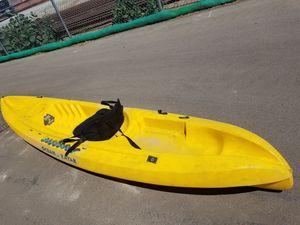 Scrambler, single Ocean Kayak for Sale in San Diego, CA