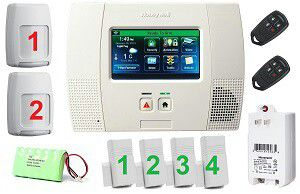 ADT Alarm System for Sale in Moreno Valley, CA