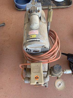 Compressor for Sale in Oregon City, OR