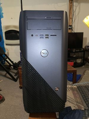 Dell Inspiron Gaming Desktop for Sale in Kingsport, TN