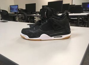 Jordan retro 4s for Sale in Raleigh, NC