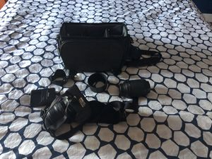 Nikon D 5100 for sale for Sale in Homestead, FL