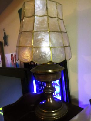Lamp for Sale in Bartlesville, OK