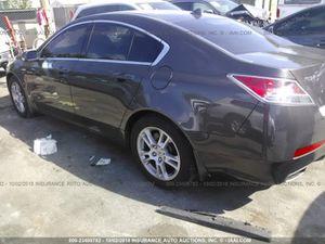 Acura tl 2011 for Sale in Dallas, TX