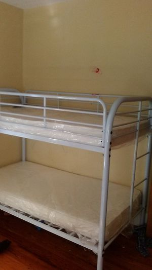 2 sets of Brand new bunk beds for Sale in Boston, MA