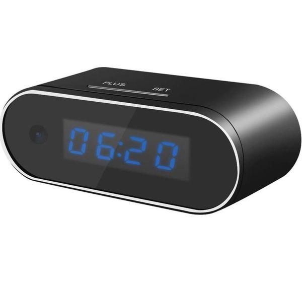 Hidden Clock Camera Full HD 1080P Camera with Motion Detection Spy
