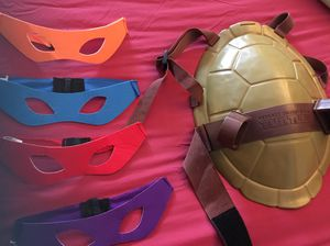 Ninja Turtles Costume for Sale in Sebring, FL