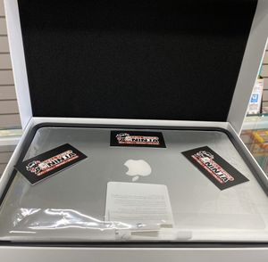 MacBook Air 13 inch silver for Sale in Kissimmee, FL