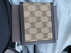 Gucci Wallet for Sale in Garland, TX