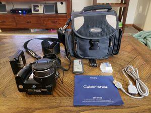 Sony Cybershot camera for Sale in Lomira, WI