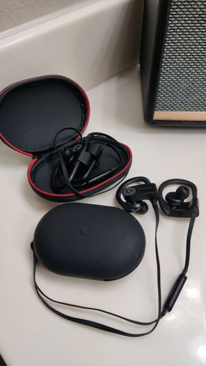 2 pairs of Powerbeats 3 for Sale in Glendale, AZ