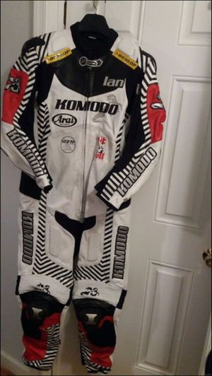 Komodo racing suit for Sale in Alexandria, VA