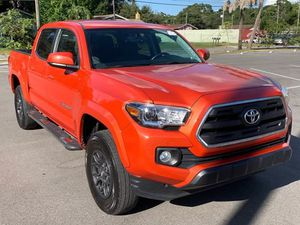 2017 Toyota Tacoma for Sale in Tampa, FL
