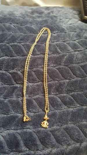 Gold chain. for Sale in Garden Grove, CA