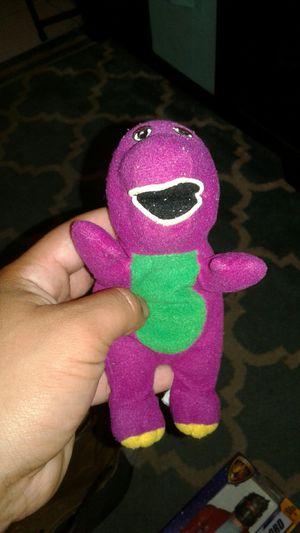 Barney for Sale in Grand Terrace, CA