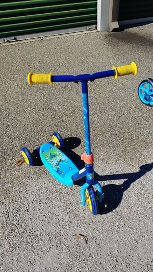 Kids scooter for Sale in Kathleen, GA