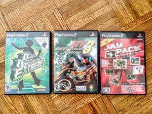 PlayStation 2 Games for Sale in New York, NY