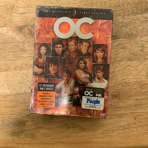 The OC- Complete First Season for Sale in Laurel, MD