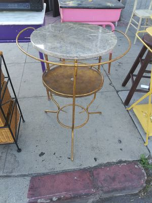 Center table for Sale in Los Angeles, CA
