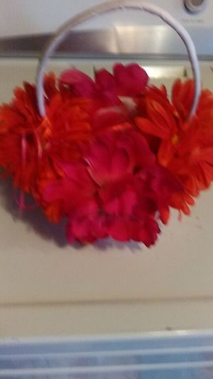 Flower girl basket for Sale in High Point, NC