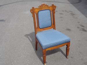 chair - antique for Sale in Modesto, CA