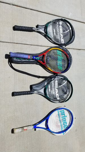 Tennis racket for Sale in La Verne, CA