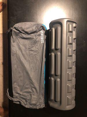 Gladiator Vibration Foam Roller for Sale in Chicago, IL